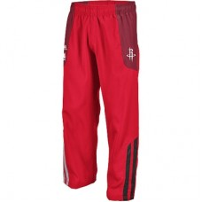 Houston Rockets - 2012 On-Court Warmup NBA Športové nohavice