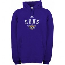 Phoenix Suns - Arch Fleece Fan NBA Mikina s kapucňou
