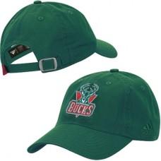 Milwaukee Bucks - Slouch NBA Čiapka