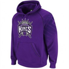 Sacramento Kings - Hoops FF NBA Mikina s kapucňou