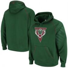 Milwaukee Bucks - Hoops FF NBA Mikina s kapucňou