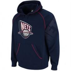 New Jersey Nets - Hoops FF NBA Mikina s kapucňou