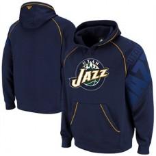 Utah Jazz - Hoops FF NBA Mikina s kapucňou
