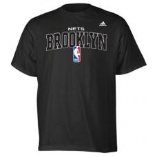 Brooklyn Nets - 2012 Draft Tee FAN NBA Tričko