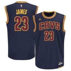 Cleveland Cavaliers - LeBron James Replica NBA Dres