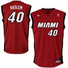 Miami Heat - Udonis Haslem Replica NBA Dres