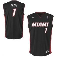 Miami Heat - Chris Bosh Replica NBA Dres