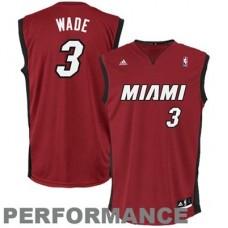 Miami Heat - Dwyane Wade Replica NBA Dres