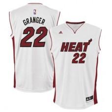 Miami Heat - Danny Granger Replica NBA Dres