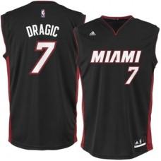 Miami Heat - Goran Dragic Replica NBA Dres