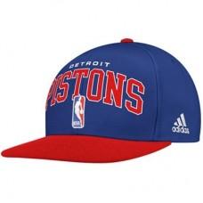 Detroit Pistons - Draft Snapback NBA Čiapka