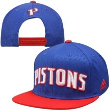 Detroit Pistons - Crazy Light NBA Čiapka