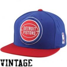 Detroit Pistons - Mitchell & Ness NBA Čiapka