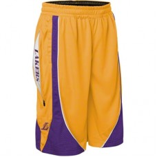 Los Angeles Lakers - Side Vented Fan NBA Kraťasy