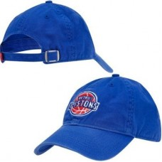 Detroit Pistons - Basic Logo NBA Čiapka