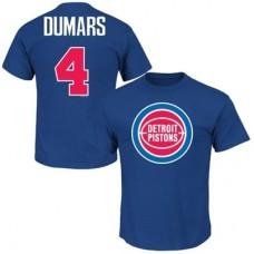 Detroit Pistons - Joe Dumars NBA Tričko