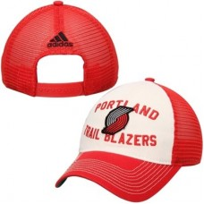 Portland Trail Blazers - Team Nation Mesh Back Slouch NBA Čiapka