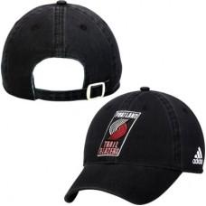 Portland Trail Blazers - adidas Slouch NBA Čiapka