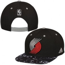 Portland Trail Blazers - City Lights NBA Čiapka