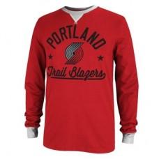 Portland Trail Blazers - Originals NBA Tričko s dlhým rukávom