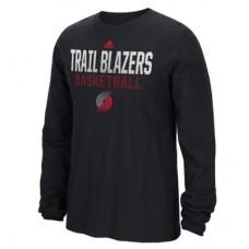 Portland Trail Blazers - Beta Rays NBA Tričko s dlhým rukávom