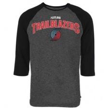 Portland Trail Blazers - Threads Champs NBA Tričko s dlhým rukávom