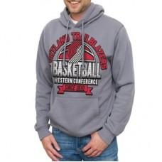 Portland Trail Blazers - Spring Hits NBA Mikina s kapucňou