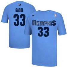 Memphis Grizzlies - Marc Gasol NBA Tričko