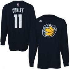 Memphis Grizzlies - Mike Conley NBA Tričko s dlhým rukávom