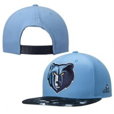 Memphis Grizzlies - 2 Tone City Pulse NBA Čiapka