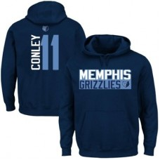 Memphis Grizzlies - Mike Conley NBA Mikina s kapucňou