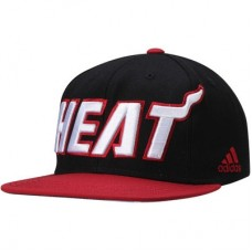 Miami Heat detská - On Court Snapback Adjustable NBA Čiapka