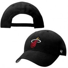 Miami Heat detská - Infant Basic Adjustable NBA Čiapka