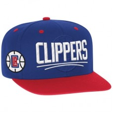 LA Clippers detská - 2016 Draft Snapback NBA Čiapka