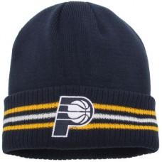 Indiana Pacers detská - Cuffed Knit NBA Čiapka