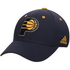 Indiana Pacers detská - Primary Logo Flex NBA Čiapka