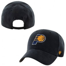 Indiana Pacers detská - Infant Basic Stretch NBA Čiapka
