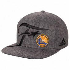 Golden State Warriors detská - 2016 Western Conference Champions Locker Room Adjustable NBA Čiapka