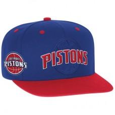 Detroit Pistons detská - 2016 Draft Snapback NBA Čiapka