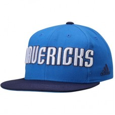 Dallas Mavericks detská - On Court Snapback Adjustable NBA Čiapka