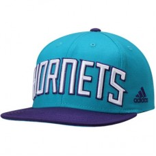 Charlotte Hornets detská - On Court Snapback Adjustable NBA Čiapka