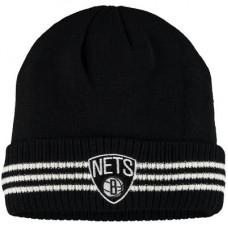 Brooklyn Nets detská - Cuffed Knit NBA Čiapka