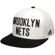 Brooklyn Nets detská - On Court Snapback Adjustable NBA Čiapka