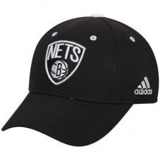 Brooklyn Nets detská - Primary Logo Flex NBA Čiapka