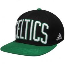 Boston Celtics detská - On Court Snapback Adjustable NBA Čiapka