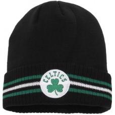 Boston Celtics detská - Cuffed Knit NBA Čiapka