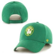 Boston Celtics detská - Hardwood Classics Basic Adjustable NBA Čiapka