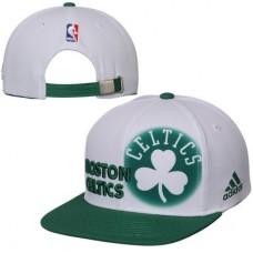 Boston Celtics detská - On Court Ball Boy Adjustable NBA Čiapka