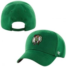 Boston Celtics detská - Infant Basic Adjustable NBA Čiapka