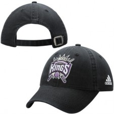 Sacramento Kings - Slouch Adjustable NBA Čiapka
